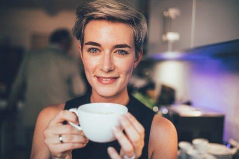 #makelifebetter - mit richtig gutem Kaffee