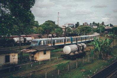 City-Guide Colombo Sri Lanka