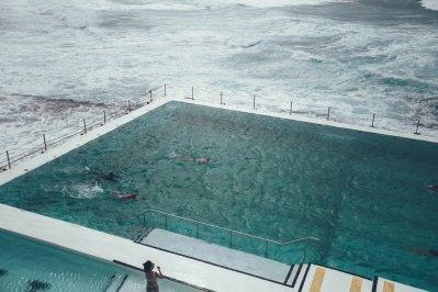 Sydney Bondi Icebergs Pool
