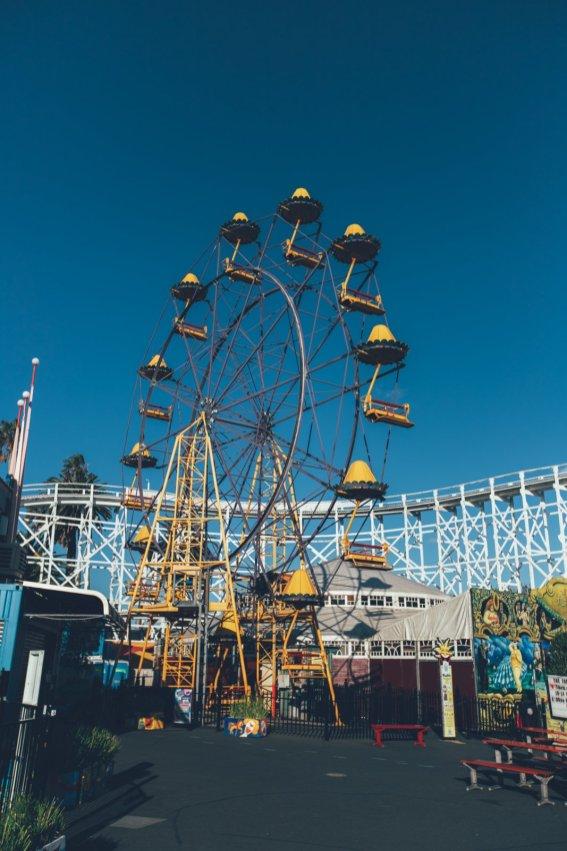 Luna Park St. Kilda / MelbourneLuna Park St. Kilda / MelbournealLuna Park St. Kilda / MelbourneLuna Park St. Kilda / Melbourne