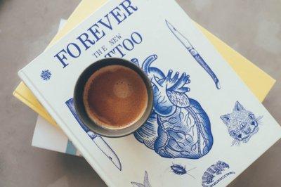 Coffee Table Books