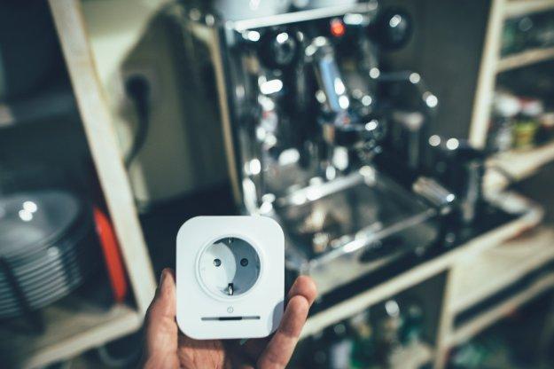 Bosch Smart Home Smart Home Zwischenstecker
