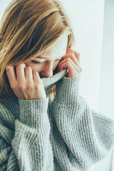 Knitwear im Herbst 2018