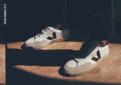 Faire Schuhe: Veja