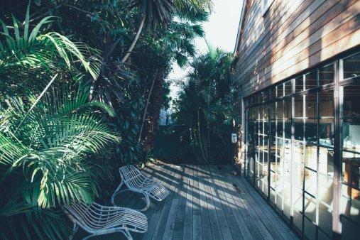 Urban Cabin Sydney