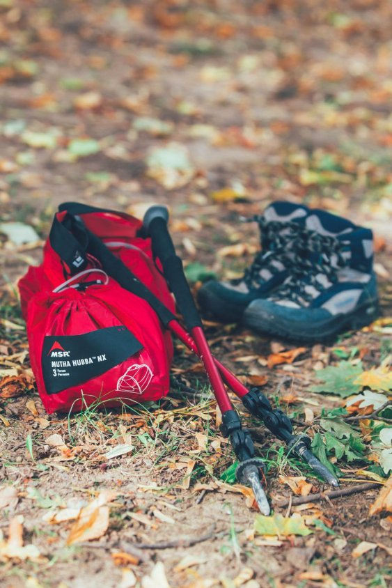 Packliste Trekking Neuseeland