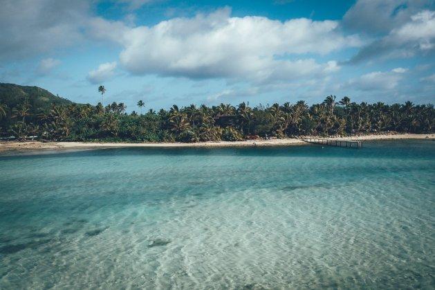 Hier machen wir Urlaub auf den Cook Islands