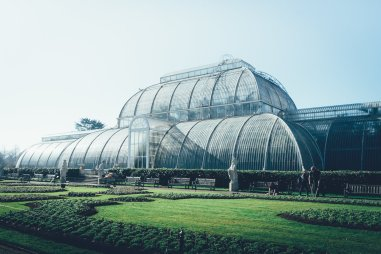 Herbal Essences Kew Gardens