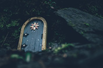 Fairy-Doors in Irland
