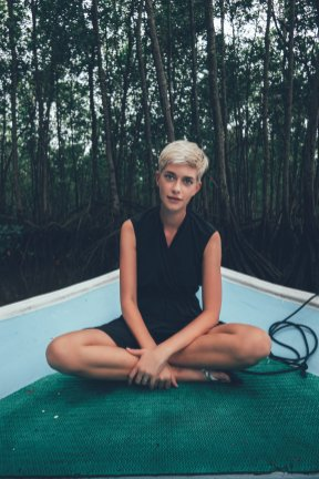 Mangrove Tour Costa Rica