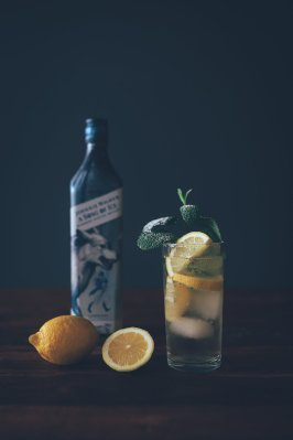 A SONG OF ICE HIGHBALL