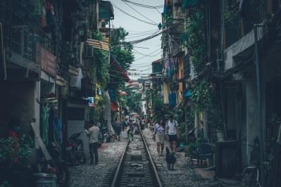 Impressionen Hanoi