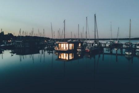 Von Achtsam bis Zeitlos - Besonders übernachten auf Usedom