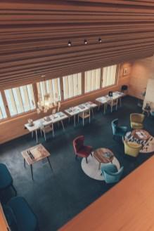 Die Fuchsegg Eco Lodge