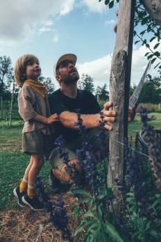 Ausflugstipp Bergerac: Eden & Sens