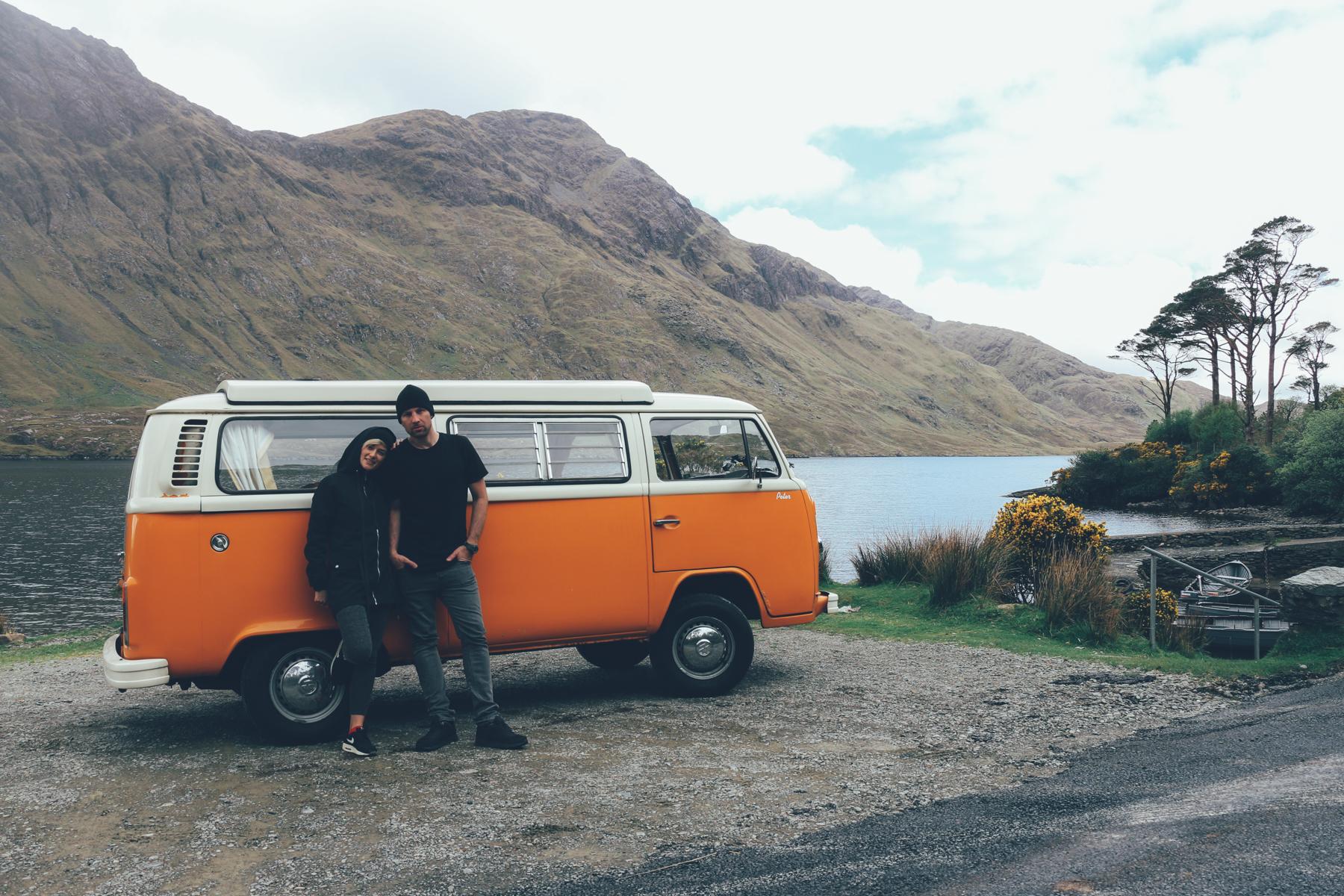Irland Roadtrip auf dem Wild Atlantic Way