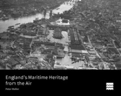 England's Maritime Heritage from the Air large image 1