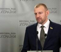 Народный фронт предлагает свою дату для инаугурации Зеленского