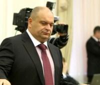 ГПУ почтой объявила подозрение экс-министру Злочевскому