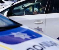 Полиция за две недели задокументировала 88,5 тысячи нарушений ПДД