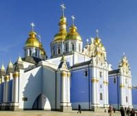 В Киеве презентовали книгу о пути ПЦУ к автокефалии