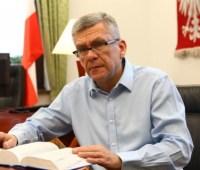 Маршалок Сената Польши: Российский империализм - угроза для Европы