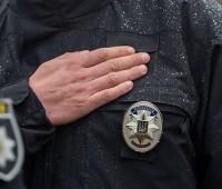 """Пикет """"за импичмент Президента"""": полиция проверит действия своих сотрудников"""
