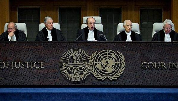 Международный трибунал по бывшей Югославии завершил работу