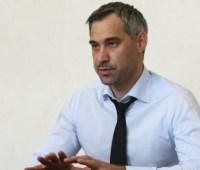 Президент уволит Богдана, если КС одобрит закон о люстрации - Рябошапка