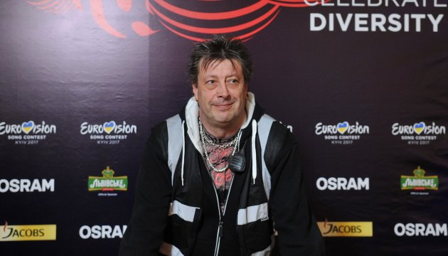 Ola Melzig, Technical Director of the Eurovision Song Contest 2017