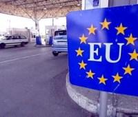 Украина и ЕС договорились улучшать пограничную инфраструктуру