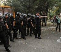 Дело 2 мая: ГПУ расследует влияние иностранцев на правоохранителей во время беспорядков
