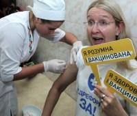 Минздрав отменил возрастные ограничения на бесплатную вакцинацию от кори