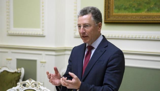 Волкер сказав, що потрібно для реінтеграції Донбасу