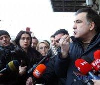 ГПУ возобновляет следствие в отношении Саакашвили - адвокат