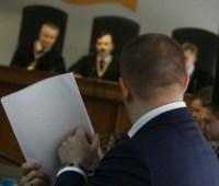 Суд рассмотрит заявление адвокатов Януковича о разъяснении приговора