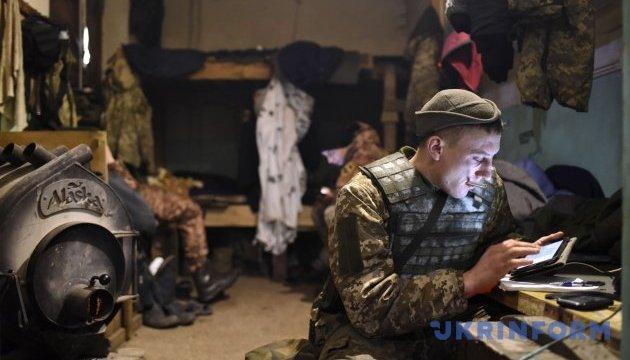 В Украине построят лагерные городки для военных по стандартам ведущих стран