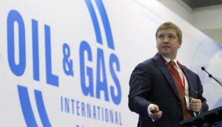 Газова криза: Коболєв пропонує Європарламенту оцінити дії Газпрому