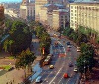 Президент поздравил киевлян с Днем города