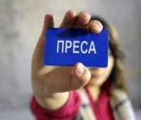 Журналистка из Черкасской области заявляет об угрозах главы райсовета - НСЖУ