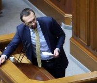 Лещенко передал ГПУ материалы из офиса Манафорта