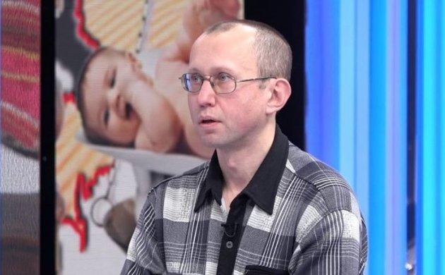 Павло Шевчук, провідний науковий співробітник Інституту демографії та соціальних досліджень