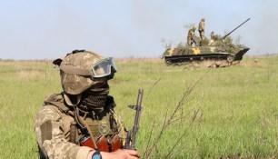 Доба в ООС: 30 обстрілів, поранено одного військового