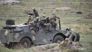 За минулу добу зафіксовано 33 ворожих обстріли, загинув один боєць