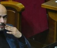 Найема не впускали в Армению - говорит, что по требованию РФ