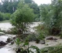 Большая вода: синоптики назвали опасные реки