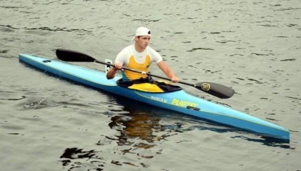 Українські веслувальники вибороли два «золота» на ...
