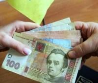 Жителям Луганщины в прошлом году выплатили 785 миллионов соцпомощи