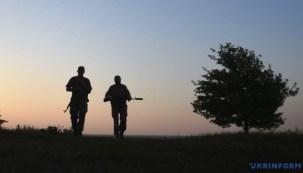 ООС: на Маріупольському напрямку бойовики застосували 120-мм міномети