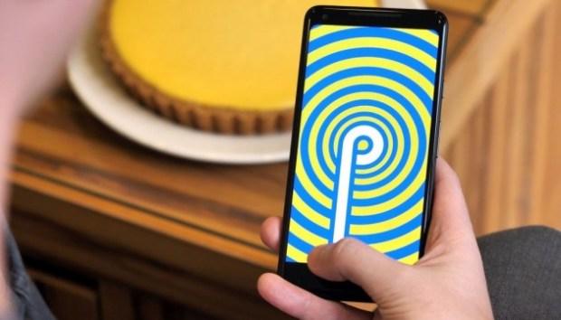 """Компанія Google відкрила доступ до скачування фінальної версії операційної системи Android 9 Pie (""""Пиріг"""")."""